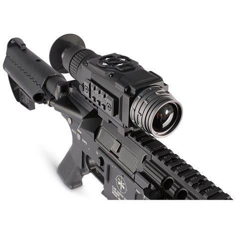 Thor Thermal Imaging Scope