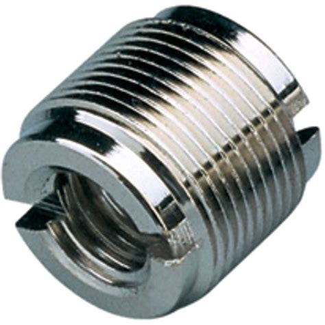 Thread Adapters - The Silencer Store