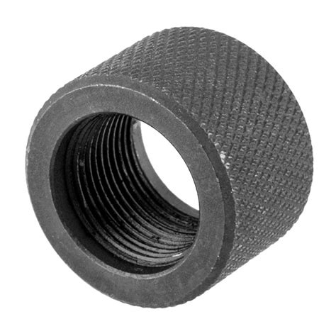 Thread Protector 1 228 Black Brownells Es