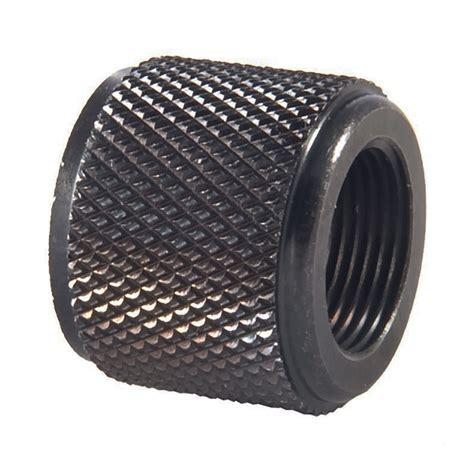 Thread Protector Carbon Steel 5 8 X 24 EGW Gun Parts