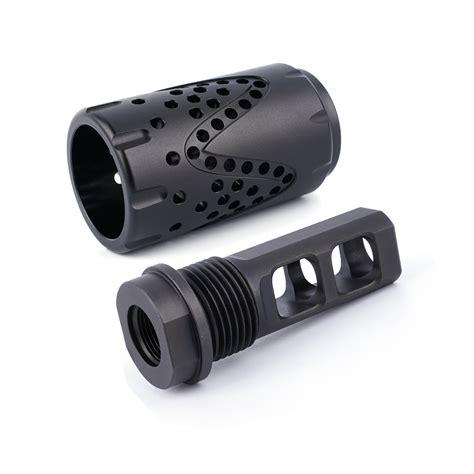 Thread Protectors Muzzle Devices At Sinclair Inc