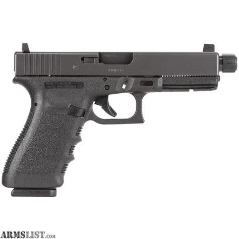 Threaded Barrel For Glock 21sf