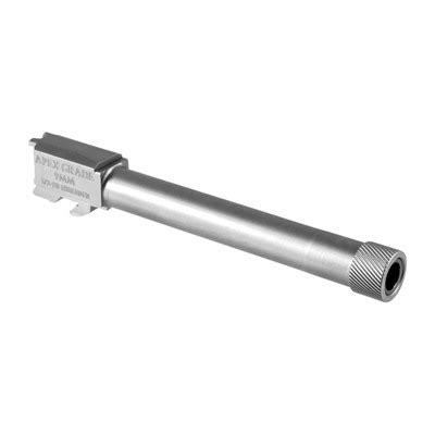 Threaded Tactical 5 Apex Sw Dropin Inc Barrel Mp Specialties For Semi