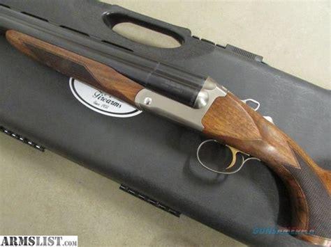 Three Barrel Shotgun For Sale