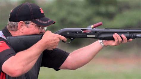 Three Gun Shotgun Best