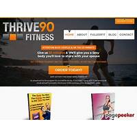 Thrive90 fitness program is it real?