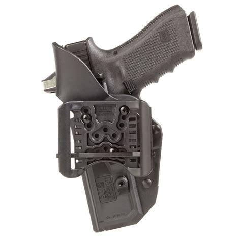 Thumbdrive Holster Glock 17 22