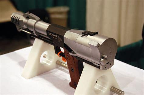 Thunder 50 Bmg Handgun Price