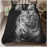 Tigre en la cama offer