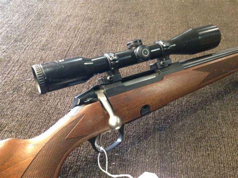 Tikka 308 Rifle