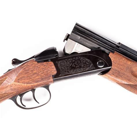 Tikka 512s Shotgun