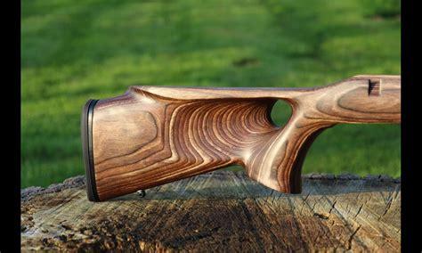 Tikka Fiberglass Rifle Stock