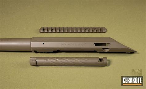 Tikka Rifle Parts