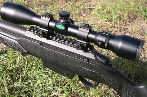 Tikka T3 Tactical Sniper Central