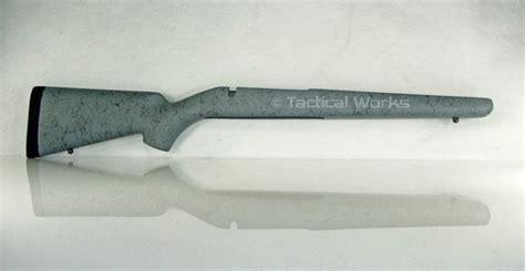 Tikka T3 Tactical Stock Replacement