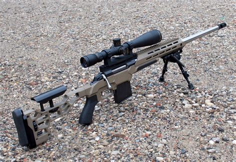 Tikka T3x Action Vs Ruger Precision Rifle Action