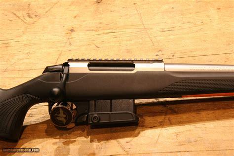 Tikka T3x Ctr 6 5 Creedmoor Stainless 24 Rifle Jrtxc382cas