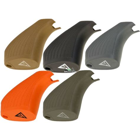 Tikka T3x Modular Stock Interchangeable Pistol Grips