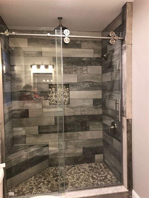 Tile Ideas For Shower