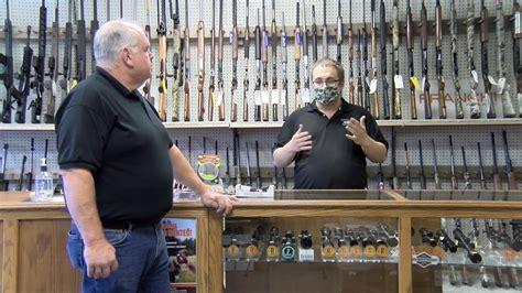 Gun-Store Tillsonburg Gun Store.