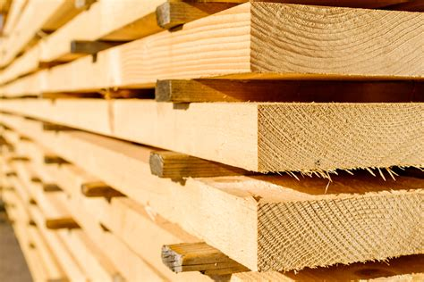Timber wood facts Image