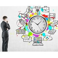 Compare time management