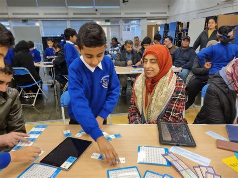 Times tables workshop Image