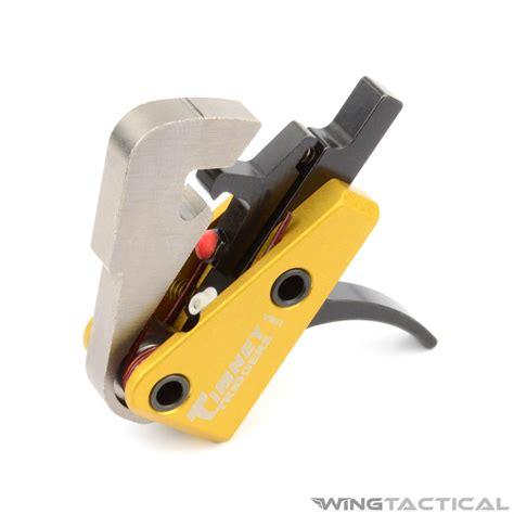 Timney Drop In Trigger For Dpms Lr308