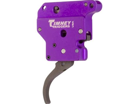 Timney Remington 700 Benchrest Trigger 2oz Remington 700 Benchrest Trigger 2 Oz
