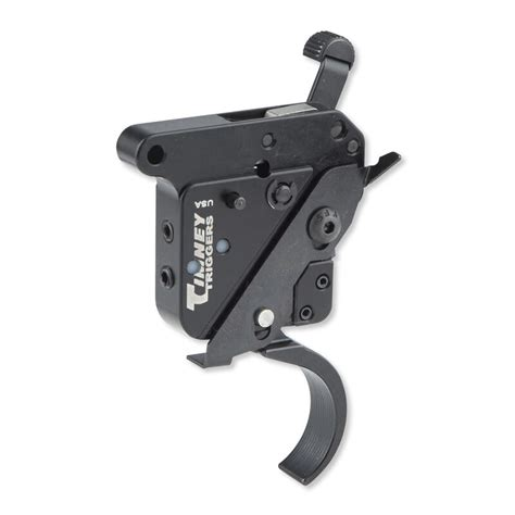 Timney Triggers Remington 700 Trigger W Safety Up To 22