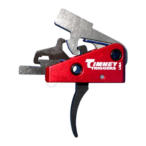 Timney Two Stage Targa Ar Triggers Review
