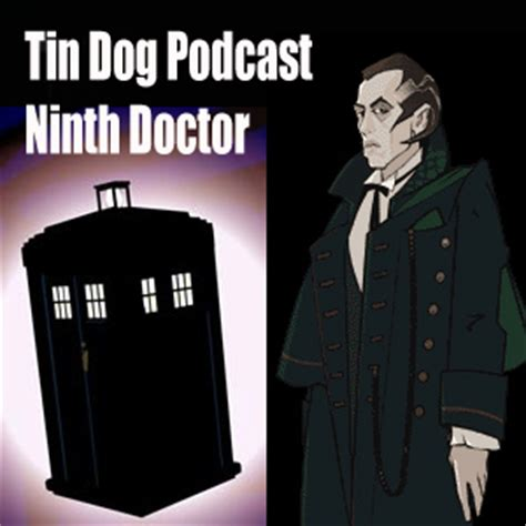 Tin Dog Podcast - The Doctor Who Podcast Alliance