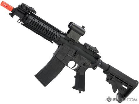 Tippman Tac M4 Asa Cqb Carbine Hpa Co2 Airsoft Gun