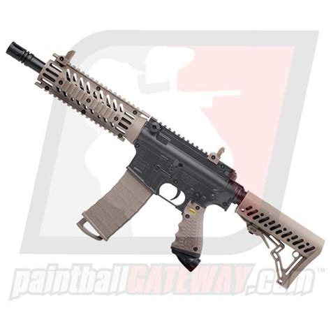 Tippmann M4 Carbine Paintball
