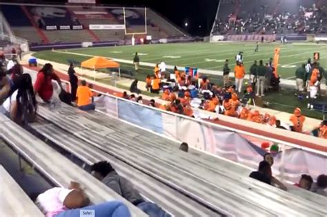 Tips For Shooting High School Football