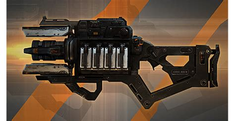 Titanfall 2 Extra Ammo On Charge Rifle