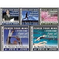 Titanium hypnosis memberships by steve g jones promotional codes