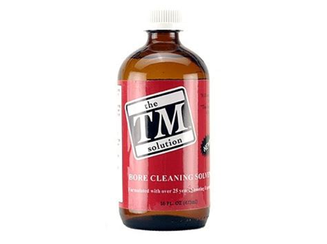 TM Solutions Bore Cleaner 16 Oz TMS16 - Amazon Com