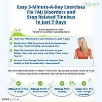 Tmj no more (tm): $45 sale* top tmj, bruxism & teeth grinding cure! is bullshit?
