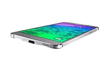 Tmobile Tm Samsung Galaxy Alpha G850f Dazzling White