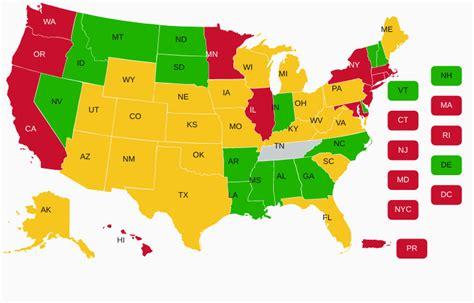 Tn Handgun Carry Permit Rules