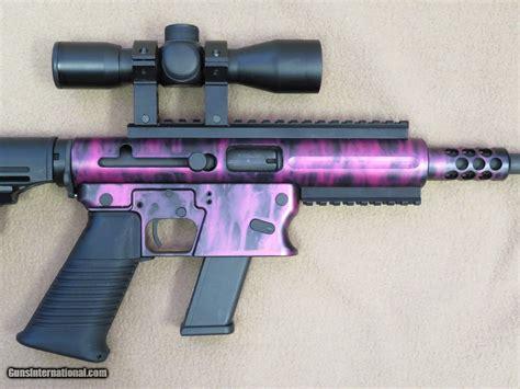 Tnw Aero Survival Rifle Asr Review