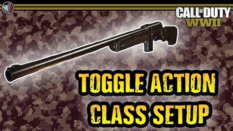 Toggle Action Shotgun Cod Ww2