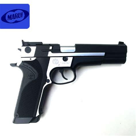 Tokyo Marui Smith Amp Wesson PC356 Spring Pistol - A823