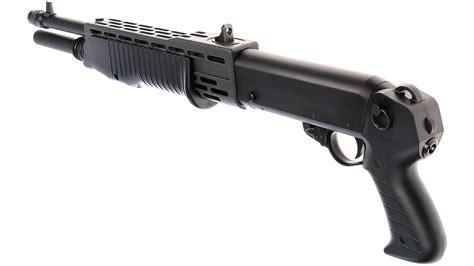Tokyo Marui Spas 12 Pump Action Shotgun