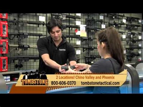 Tombstone Tactical Best Place To Buy Guns Online