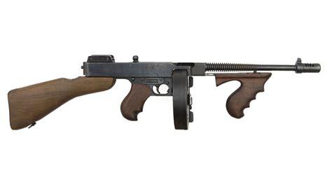 Tommy-Gun Tommy Gun.