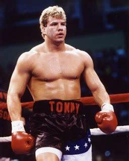 Tommy Gun Boxer Aids