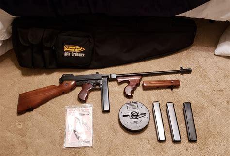 Tommy-Gun Tommy Gun For Sale.