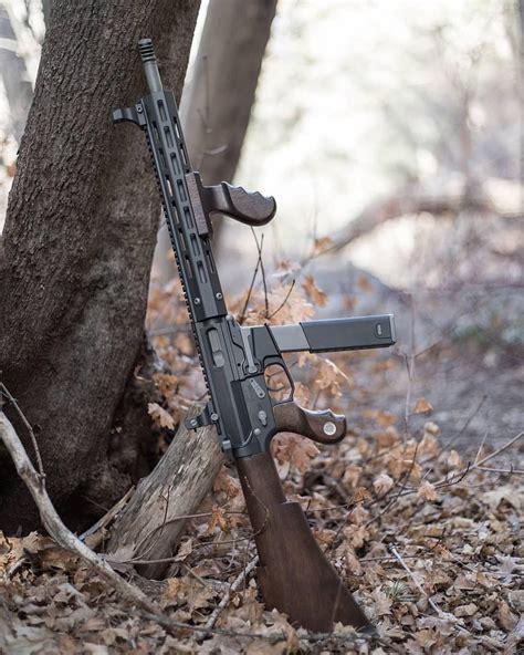 Tommy Gun Modern Equivalent